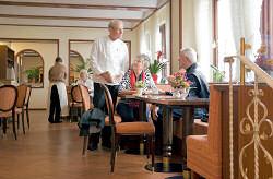 klimatisiertes Café in Bad Lauterberg im Harz