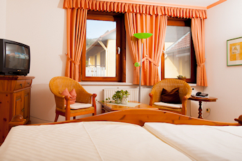 Ferienwohnungen in Bad Lauterberg