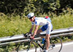 Rennrad im Südharz - Super Strecken!